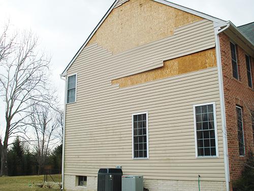 Home Improvement Repairs